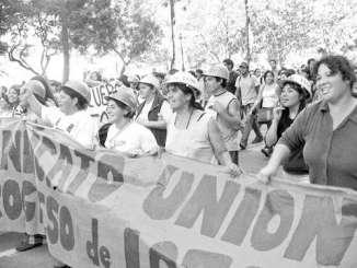 Chile: los nuevos esclavos del sueldo mínimo