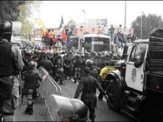 México: no a la policía única