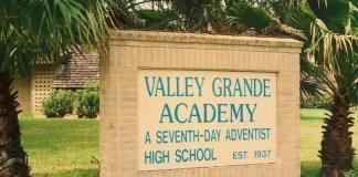Historia de una escuela cristiana en texas