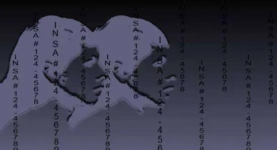 Cuando la doble identidad es un medio para vivir
