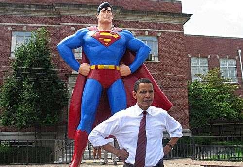 Obama y el ocaso