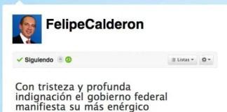 Méxicopolítico: gobernar por twitter