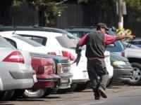México: entre el viene-viene y el valet parking (fotos)