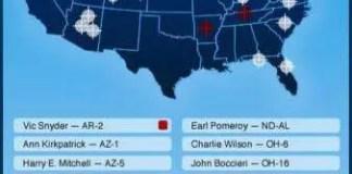 Atentado en arizona: el terror blanco se estrena