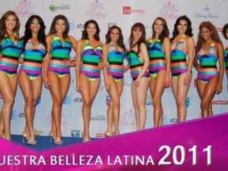 Nuestra belleza latina bajo la lupa