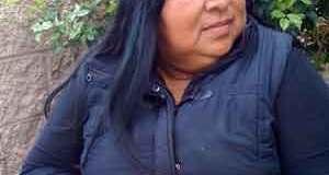 Latinos en los angeles: juanísima