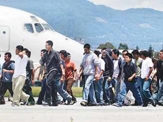 Contrapunto: deportados salvadoreños no encuentran trabajo