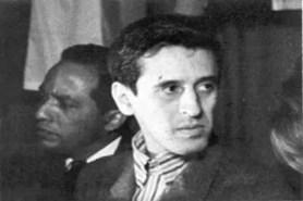 Juan josé dalton: una siempreviva para roque dalton