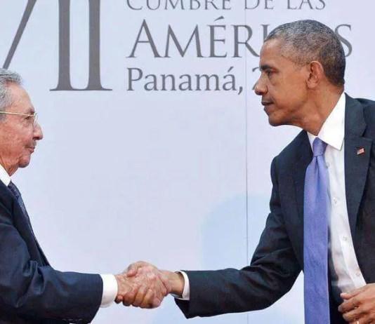 Alvarez-quiñones: la realpolitik de obama