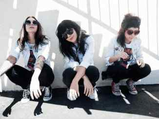 The coathangers: una banda con fresca madurez