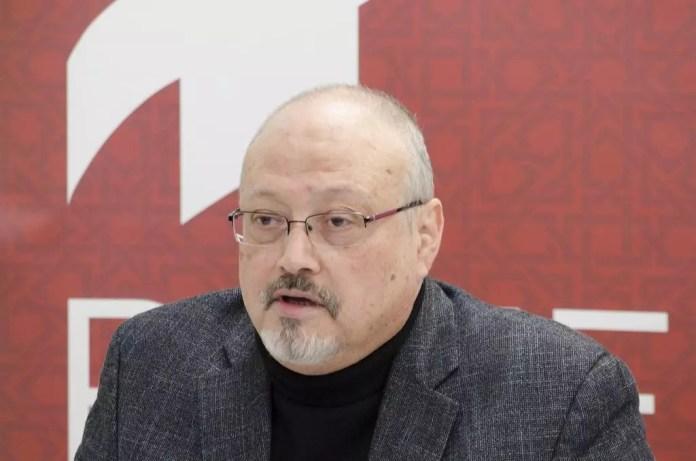Jamal khashoggi: periodistas bajo ataque y trump calla