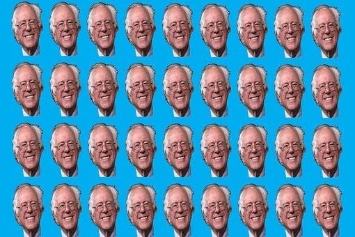 If bernie sanders had been elected president