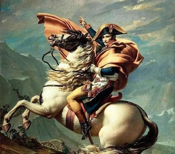 Napoleón: secretos del éxito de su ejército