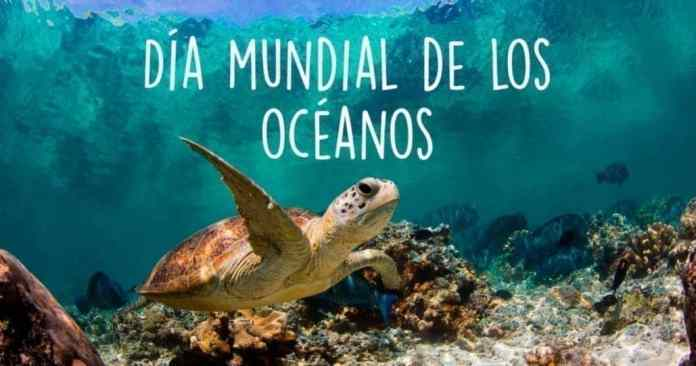 A salvar los océanos