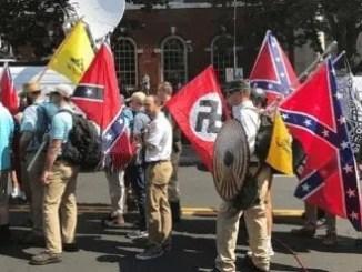 Nacionalistas se preparan por si trump pierde elección