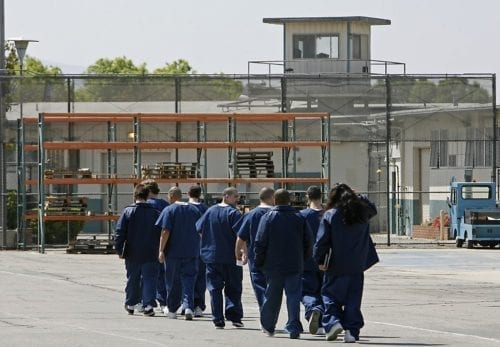 The california youth justice system needs to be reformed