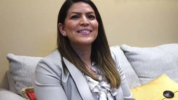 Esmeralda soria desafía a veterano congresista demócrata en el valle central de california