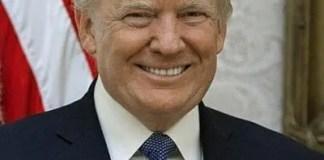 Sobre trump y un perdón presidencial al asesino de el paso