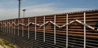 ¿quién está pagando por el muro? méxico, no