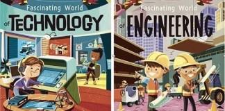 Little leonardo's enseña la ciencia como diversión, por victoria infante