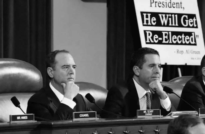 Impeachment: nuestra tarea en el juicio a trump