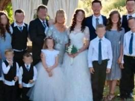 Familia lebarón: los huérfanos del odio, por maritza félix
