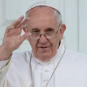 Papa francisco se solidariza con los miles de refugiados que mueren en el mediterráneo