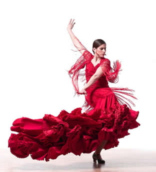 You got rhythm? Try Flamenco (1/2)