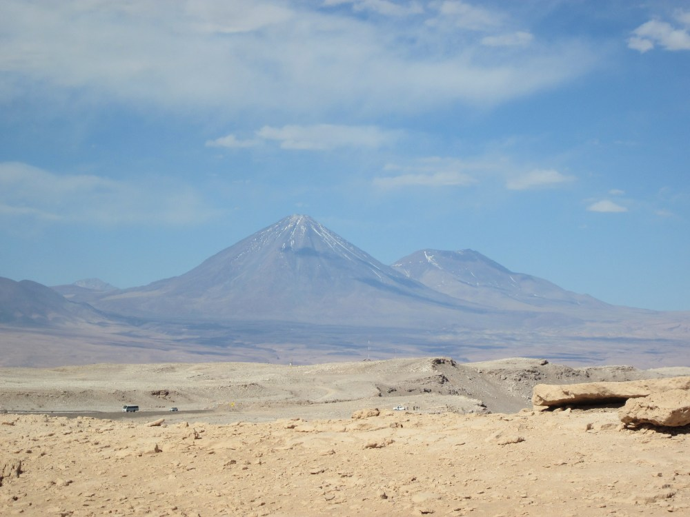 Backpacking in Chile- The Top 5 Highlights (5/6)