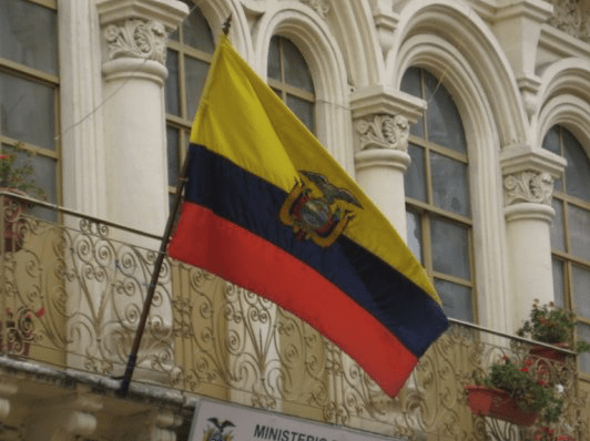 What Ecuador's Independence Day Teaches Me About Success