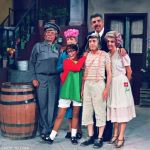 My Seven-Year-Old Doesn't Like El Chavo Del Ocho