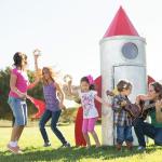 Using Music To Raise Bicultural Children