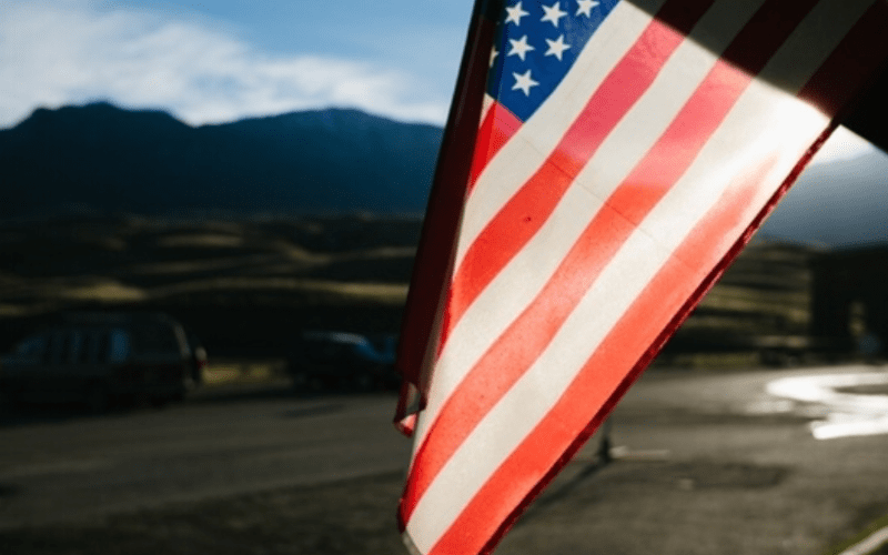 What Being An American Means To Me As An Immigrant