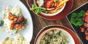 Passing On Hispanic Heritage Through Food