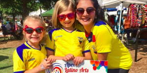Fun Ways To Celebrate Hispanic Heritage Month With Your Children