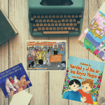 Three King's Day Bilingual Books and Printables to Celebrate Día de Reyes