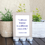 Inspiring Quotes About Bilingualism