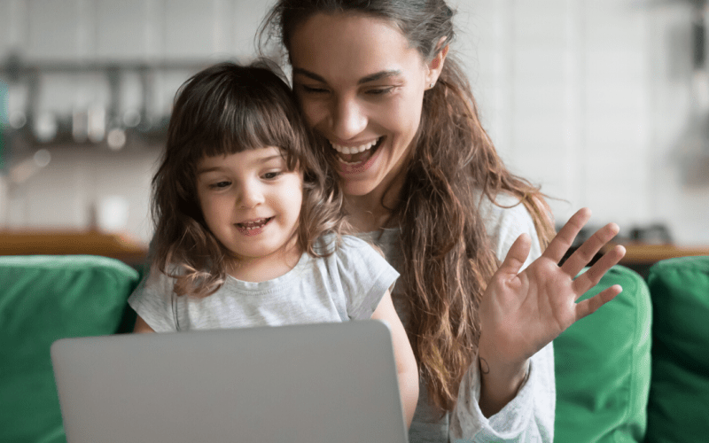How To Protect Kids in the Digital Space