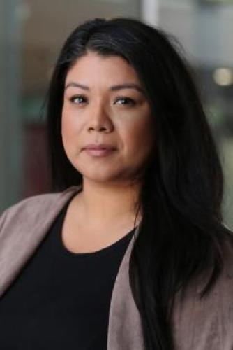 Dr. Daisy Vargas