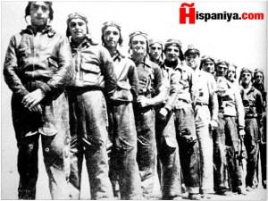 Ispan Pilotları Gəncədə