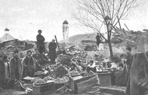 Şamaxı, 1902