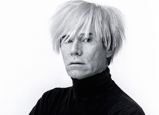 Andy Warhol, gran exponente del Pop Art