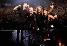 HispanoArte - Metallica