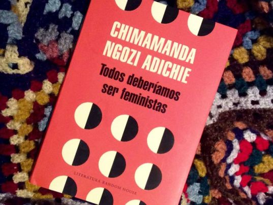 HispanoArte - Chimamanda