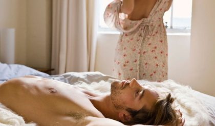Should You Really Stay in a Sexless Relationship?