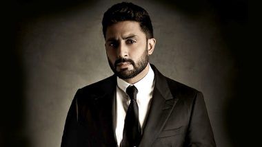 Abhishek Bachchan, who is fighting the war against Corona, tweeted his health update, said- I will beat it and return healthy
