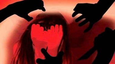 Charge of gang rape on minor girl in Chatra, one arrested