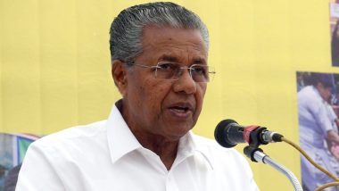 Kerala: Big charge of Kerala CM Pinarayi Vijayan, said - some political parties are involved in increasing the Corona cases
