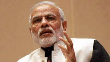 Bihar Assembly Elections 2020: PM Modi's taunt - Double-double denial of Crowns, will again form 'NDA government