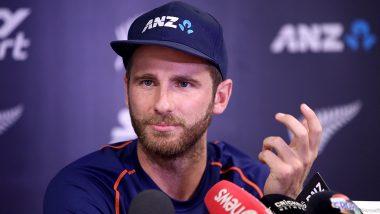 ICC WTC Final 2021: न्यूजीलैंड के कप्तान केन विलियमसन ने रखी डिमांड, डब्ल्यूटीसी के फाइनल में ऐसी पिच चाहते है Kane Williamson